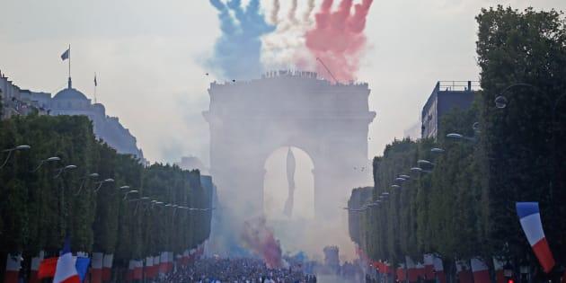 Ce que notre deuxième victoire en Coupe du monde dit de la puissance de la France aujourd'hui.