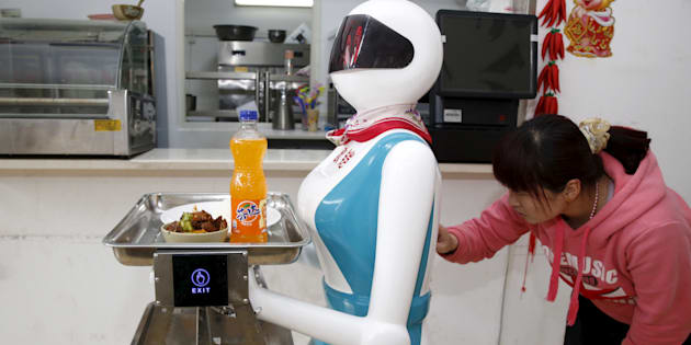 Les compétences nécessaires pour ne pas se faire piquer son job par un robot