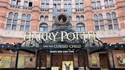 Italiano ruba raro volume di Harry Potter a Piccadilly Circus e finisce alla