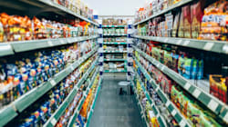 Supermarkets Have Over 40,000 Items, And You Should Avoid Most Of