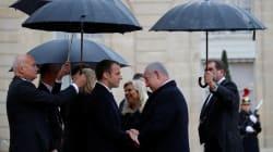 Pourquoi ces présidents ne passent pas par l'Élysée avant la cérémonie à l'Arc de