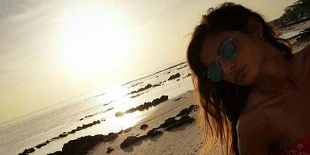 """Malika Ménard en couple avec Ycare, un ancien de """"Nouvelle Star"""""""