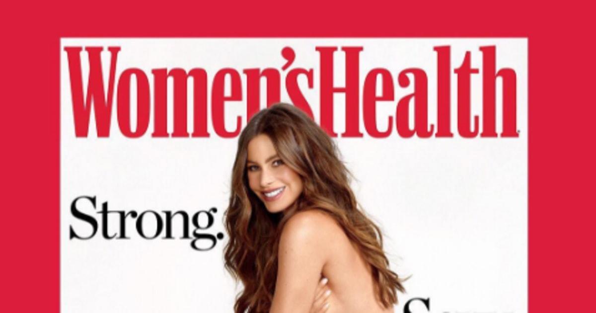 Sharon Stone deslumbra posando desnuda a los 57