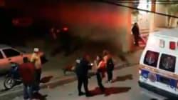 Comando ataca bar en Guanajuato; hay 8 muertos y 11