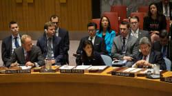 Corée Nord: Merkel et Trump veulent de nouvelles