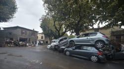 Les inondations dans l'Aude ont fait au moins 14