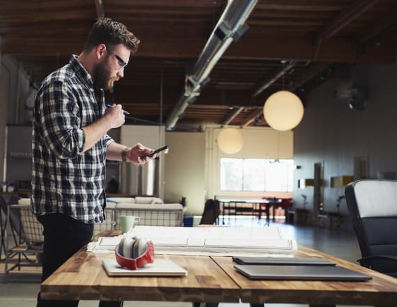 Self-employed? Don't miss the estimated tax deadline