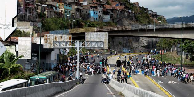 Pourquoi la Colombie envoie 50 tonnes de jambon au Venezuela pour les fêtes