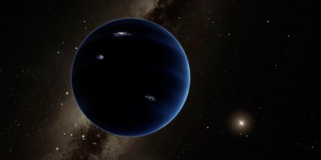 Et si les internautes avaient trouvé la mystérieuse planète 9 ?