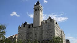 Trump's New Hotel In DC Is A Must-See For All The Wrong