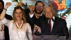 Beatriz Gutiérrez Müller será la titular del consejo asesor de Memoria Histórica y