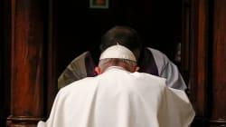 L'umiliazione di Davide e Francesco (di M.A.