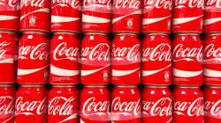 Coca-Cola aumenta los precios de sus bebidas en EU (y la culpa es de