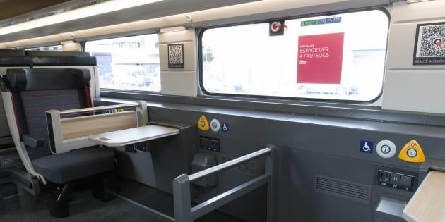 """La SNCF jugée pour """"discrimination"""", à cause de ses trains peu accessibles aux personnes handicapées"""