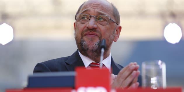 Les sociaux-démocrates font le choix de l'opposition et refusent de gouverner avec Merkel