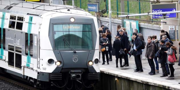 Grève SNCF: les prévisions de trafic pour ce vendredi 22 juin
