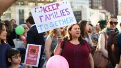 Aux États-Unis, près de 2000 enfants séparés de leurs parents migrants en 6