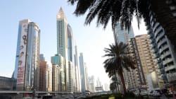 Ouverture à Dubaï du plus haut hôtel du