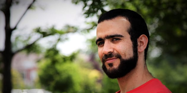 Official apology to Khadr