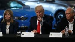Gremios automotrices se unen contra propuesta de Trump en