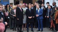 Pourquoi Molenbeek était au programme de Macron ce mardi en