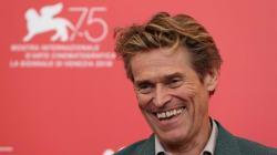 Willem Dafoe diventa Vincent Van Gogh per Julian Schnabel: vero o falso ma con