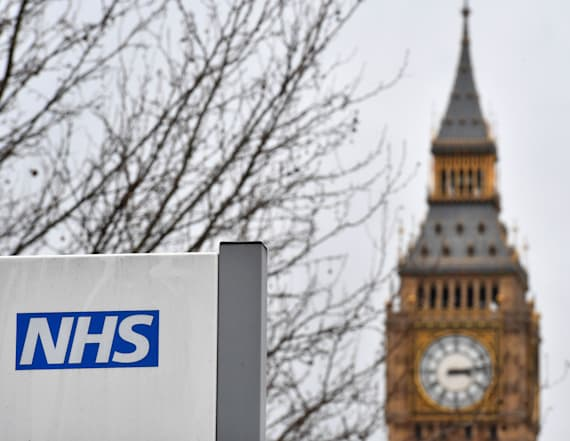 National Health Service shuts down Twitter troll