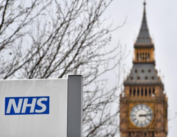 National Health Service shuts down Twitter troll