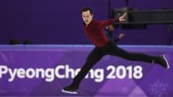 Patrick Chan conclut son aventure olympique avec une 9e place à