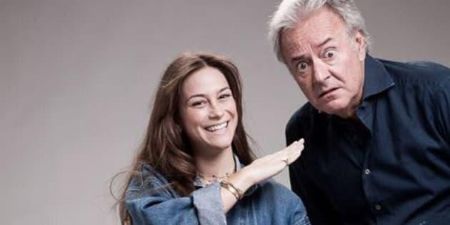 Corrado Tedeschi si esibirà per la prima volta in teatro insieme alla figlia Camilla