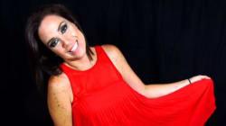 Marisa Ramírez, de 'lost' no tiene