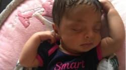 Âgé de 15 jours, le bébé de Serena Williams possède déjà son propre compte