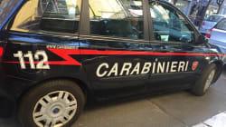 Paura a Monteverde (Roma). Auto non si ferma all'alt, carabiniere spara e ferisce due