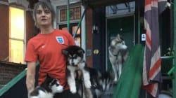 Les chiens de Pete Doherty ont dévoré le chat de sa