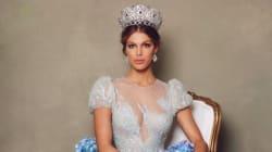 Iris Mittenaere partage un dernier message en tant que Miss Univers avant de rendre sa