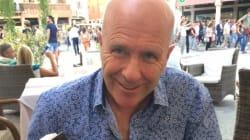 "Richard Flanagan: ""La libertà ha bisogno di verità per"