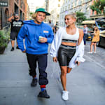 Justin Bieber's 'Problematic' Comment About Hailey