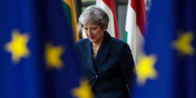 """Brexit: pourquoi l'Irlande du Nord pourrait faire capoter les négociations et entraîner une sortie """"dure"""" de Londres"""