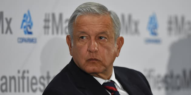 The Washington Post vaticinó que un virtual triunfo de Lopez Obrador provocaría que la relación bilateral México-EU sería aún más tóxica.