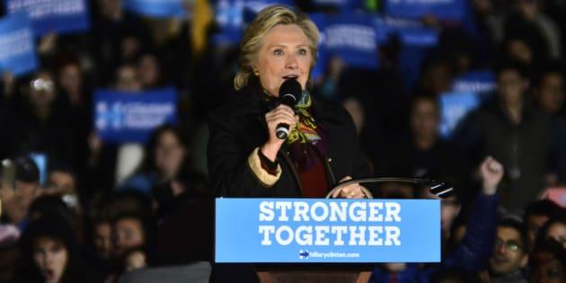 La lettera della Clinton alla bimba che ha perso le elezioni