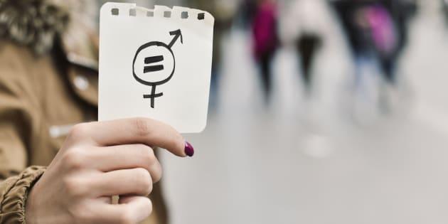 58% des Français se considèrent féministes, un chiffre en constante augmentation depuis 2014 (photo d'illustration)