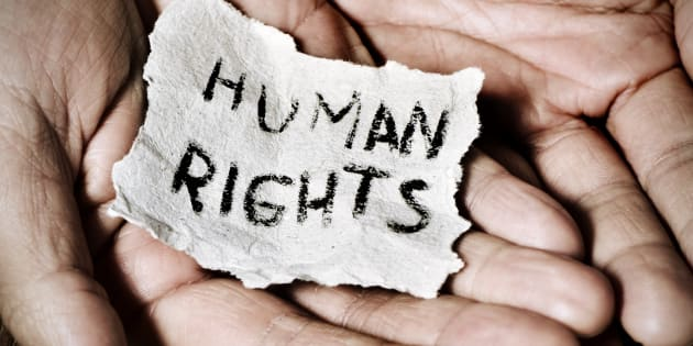 Celebrate your rights on Human Rights Day today