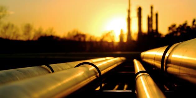 Des groupes d'intérêts liés au gaz aux États-Unis et au Canada ont le Québec dans leur mire.