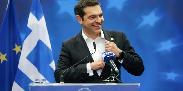 La Grèce sort de 8 ans de plans d'aide, mais n'est pas encore tirée d'affaire
