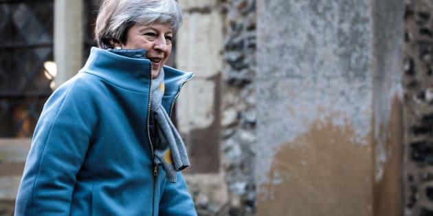 Brexit, il Piano B è come il Piano A, senza il backstop. The
