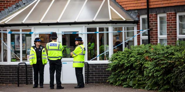 Royaume-Uni: Les deux Britanniques retrouvés dans un état critique ont été exposés au Novitchok.