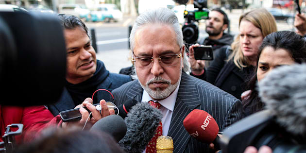 Vijay Mallya Says His Offer To Repay 'Not Bogus' As He Arrives In Court For Extradition Hearing