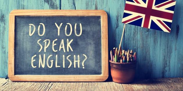 Saber falar inglês é fundamental para conseguir empregos. Mas pergunte se usamos o idioma em nossas tarefas.