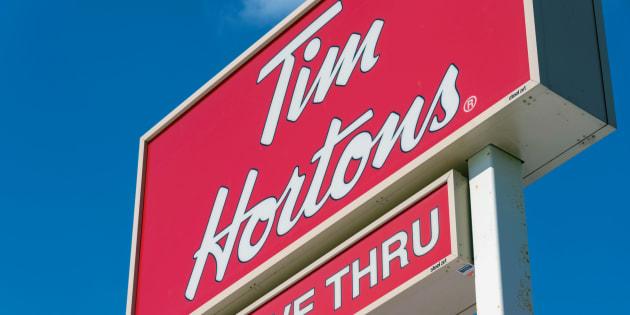 Tim Hortons parent RBI sees profit soar on Burger King sales boost