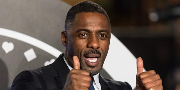 James Bond: Idris Elba en nouvel agent 007? Ce ne serait plus une idée en l'air du tout